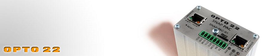 OPTO22 logo
